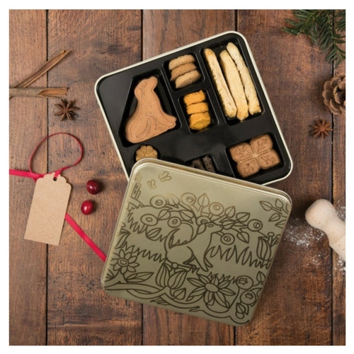 Lilys Kitchen Christmas Dog Biscuit Collection