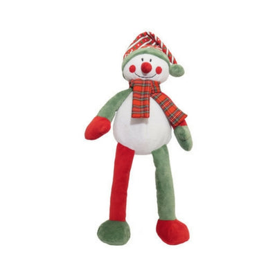 Rosewood Slushy The Snowman, Christmas Toys for Dogs | Barks & Bunnies