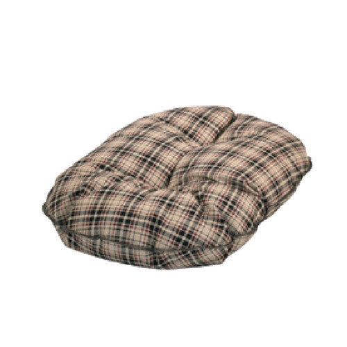 Danish Design Classic Check Deep Filled Quilted Mattress | Barks & Bunnies