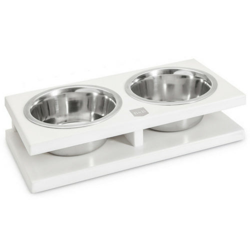 Bowl & Bone Republic GRANDE Jasmine, Dog Bowl | Barks & Bunnies