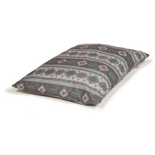 Danish Design Fairisle Pebble Luxury Deep Duvet | Barks & Bunnies
