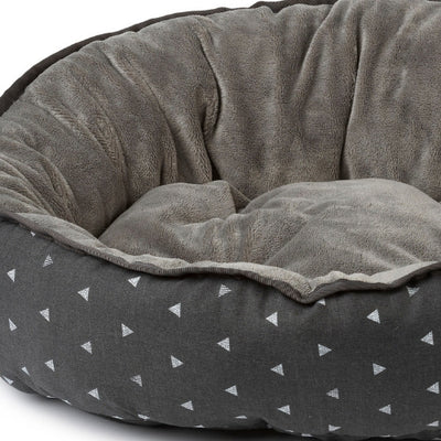 FuzzYard Night Sky Reversible Dog Bed | Luxury dog Bed | Barks & Bunnies