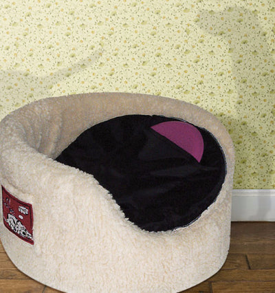 My First Bed Puppy Bed by Danish Design | Barks & Bunnies