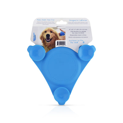 Aqua Paw Slow Treater for your Dog's Bathtime | Barks & Bunnies