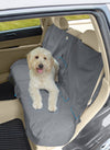 Kurgo Heather Bench Seat Cover, Car Seat Cover | Barks & Bunnies