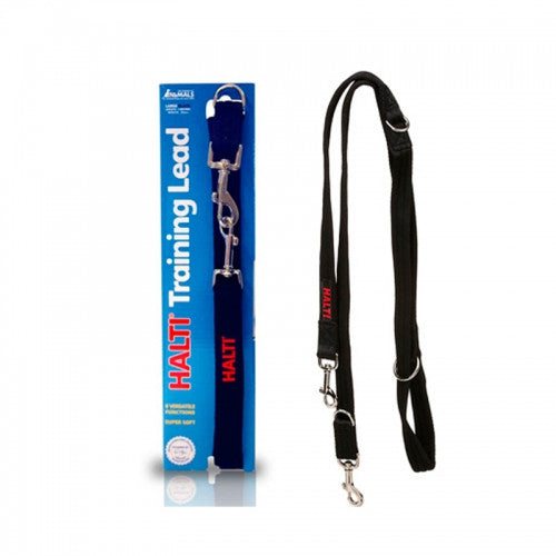 Halti Double Ended Lead, Dog Training Lead | Barks & Bunnies