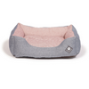 Danish Design Maritime Snuggle Dog Bed | Barks & Bunnies