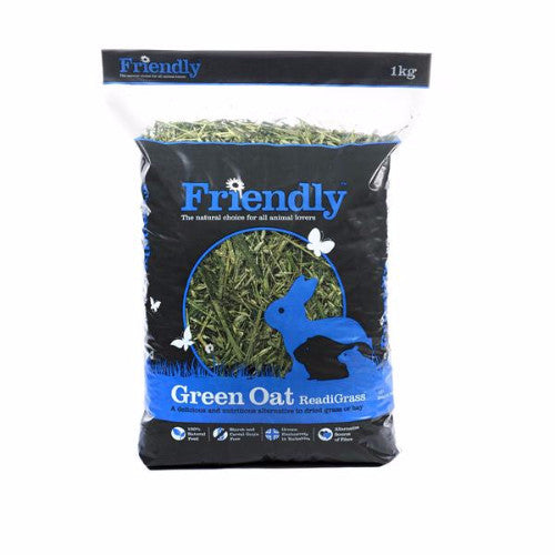 Friendship Estates Friendly Green Oat Readigrass | Barks & Bunnies