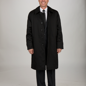 Lawrence All Weather Coat