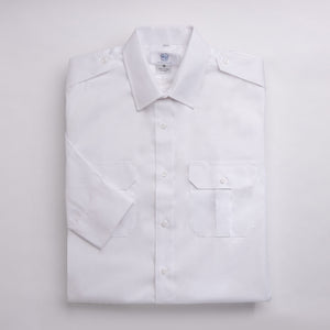 Flap Pocket Long Sleeve Shirt