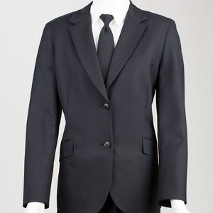 Fashion SharkSkin Blue Jacket