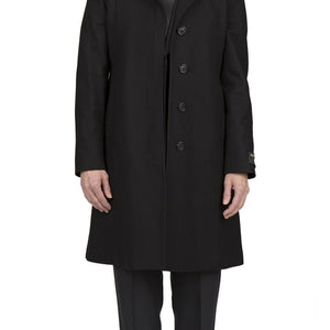 Mayra Melton Wool Coat