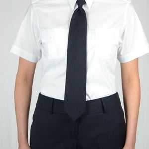 Jayne Open Pocket Short Sleeve Shirt