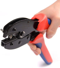 Load image into Gallery viewer, MC4 Crimping Tool 2.5mm, 4mm, 6mm Cable LY-2546B