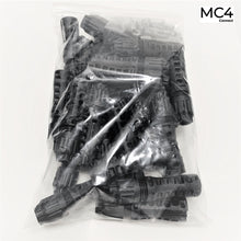 Load image into Gallery viewer, Genuine MC4-EVO 2 1.5KV 4-6mm Solar PV Connectors PV-KBT4-EVO2/6I-UR - 1 Pack of 25 Pairs