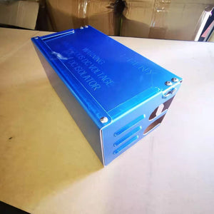 ZJ Beny Isolator Full Cover BYC-285