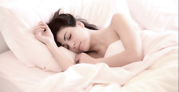 Promote Restful Sleep With Help From CBD