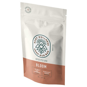 Root Wellness - Bloom Bud Bag