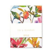 Flowers' Paradise Delicate  Notebook Various colors