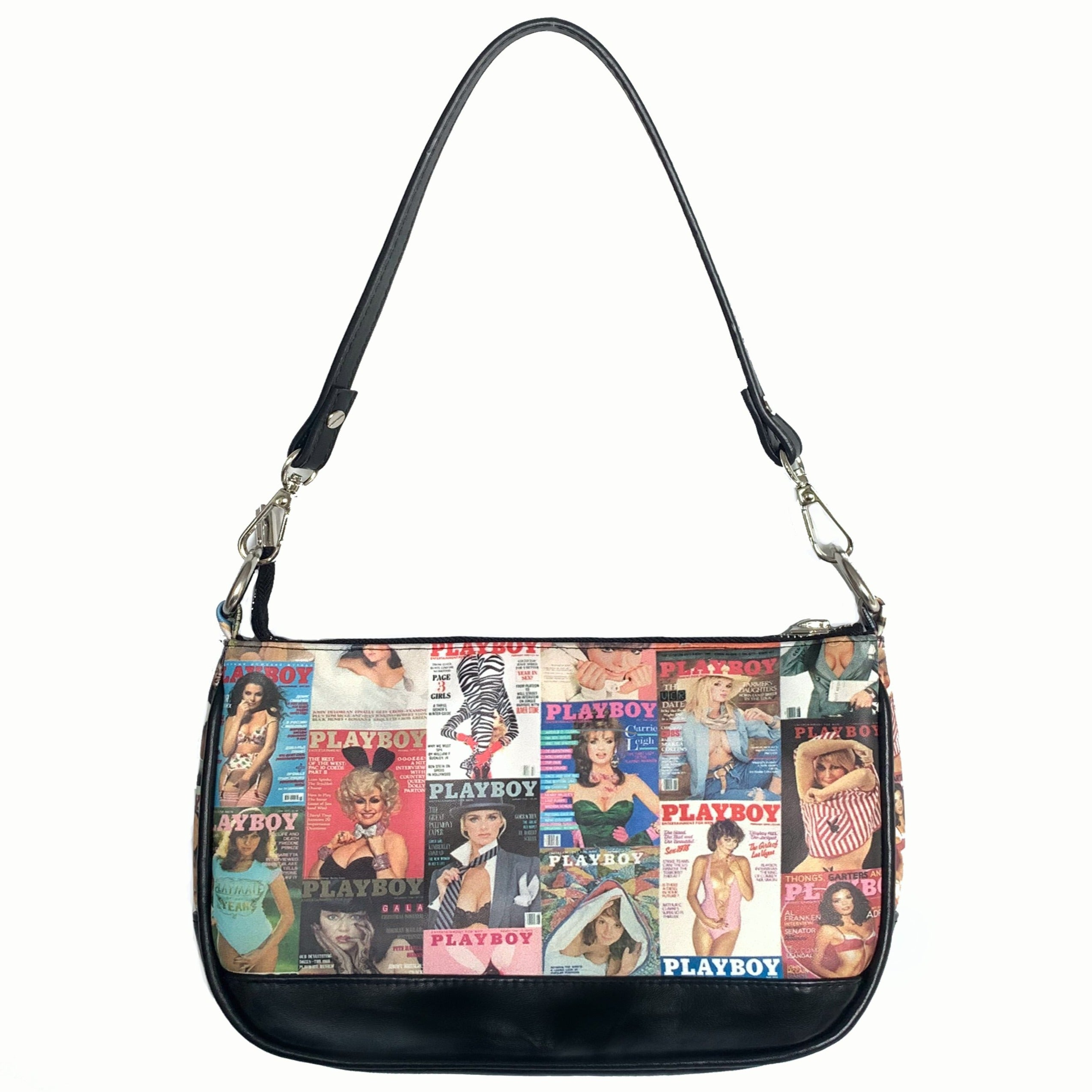 """Playgirl"" Handbag"