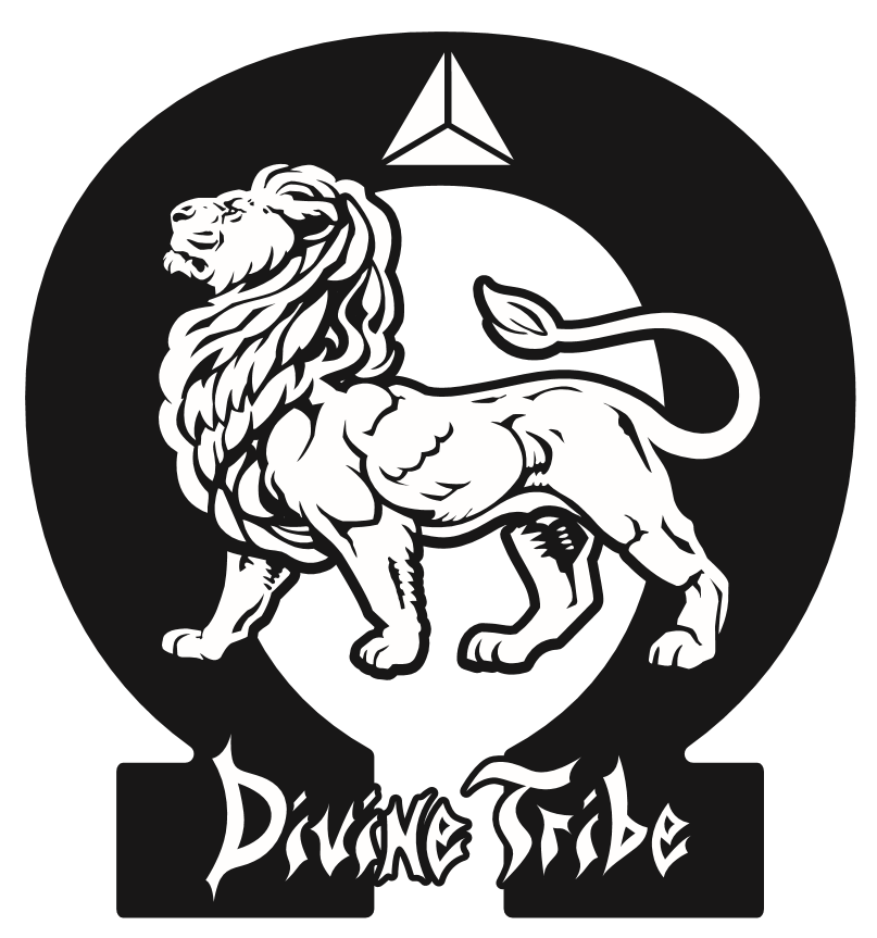 Divine Crossing Logo - Authorized distributor Recommended Vape Supplies