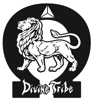 Divine Tribe Logo Authorized distributor Recommended Vape Supplies