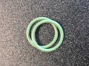 DC V4 Crucible Replacement O-rings