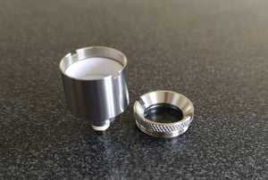 New Sequoia Atomizer Replacement Bucket Coil without Bucket