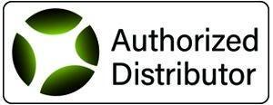 SZ Crossing authorized distributor logo