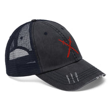 Load image into Gallery viewer, THE SWORDS TRUCKER HAT