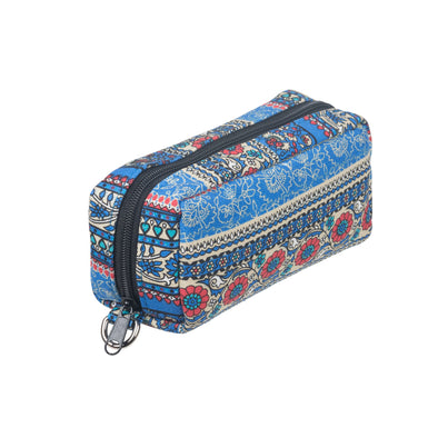 Inspired® 10 Oils Carrying Case (Blue)