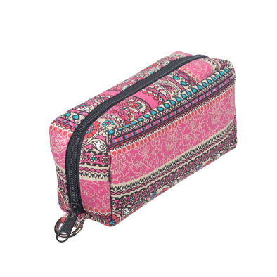 Inspired® 10 Oils Carrying Case (Pink)