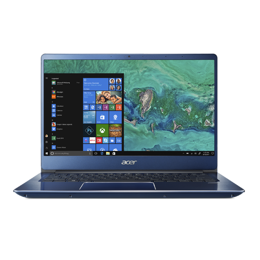 "Acer SF314-54-30BN i3/4GB/1TB/14""/Win10"