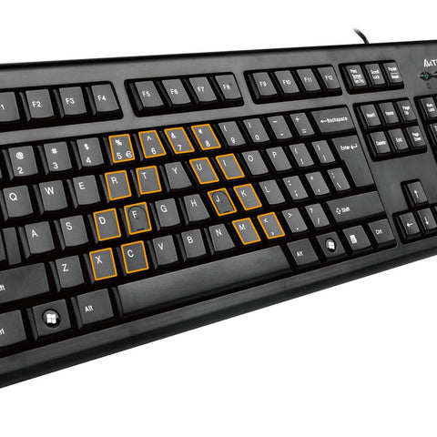 A4tech keyboard&Mouse