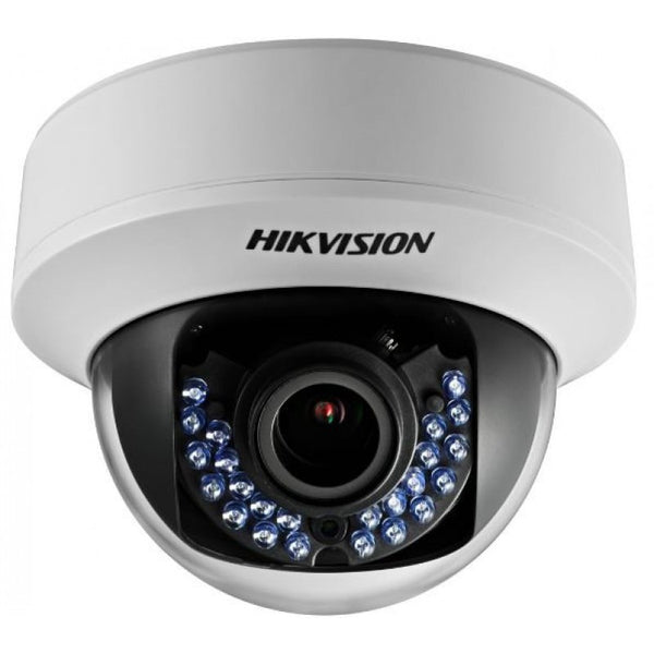 Hikvision DS-2CE56D0T-VFIRF Dome Camera