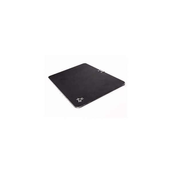 Rakk Walna 2 RGB Mousepad Black