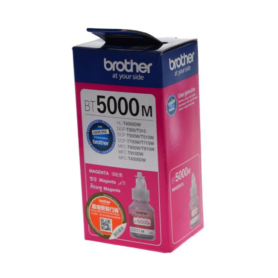 Brother BT5000M Magenta
