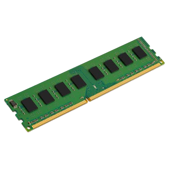 Kingston KVR16N11S8/4 4GB DDR3 1600 Longdimm