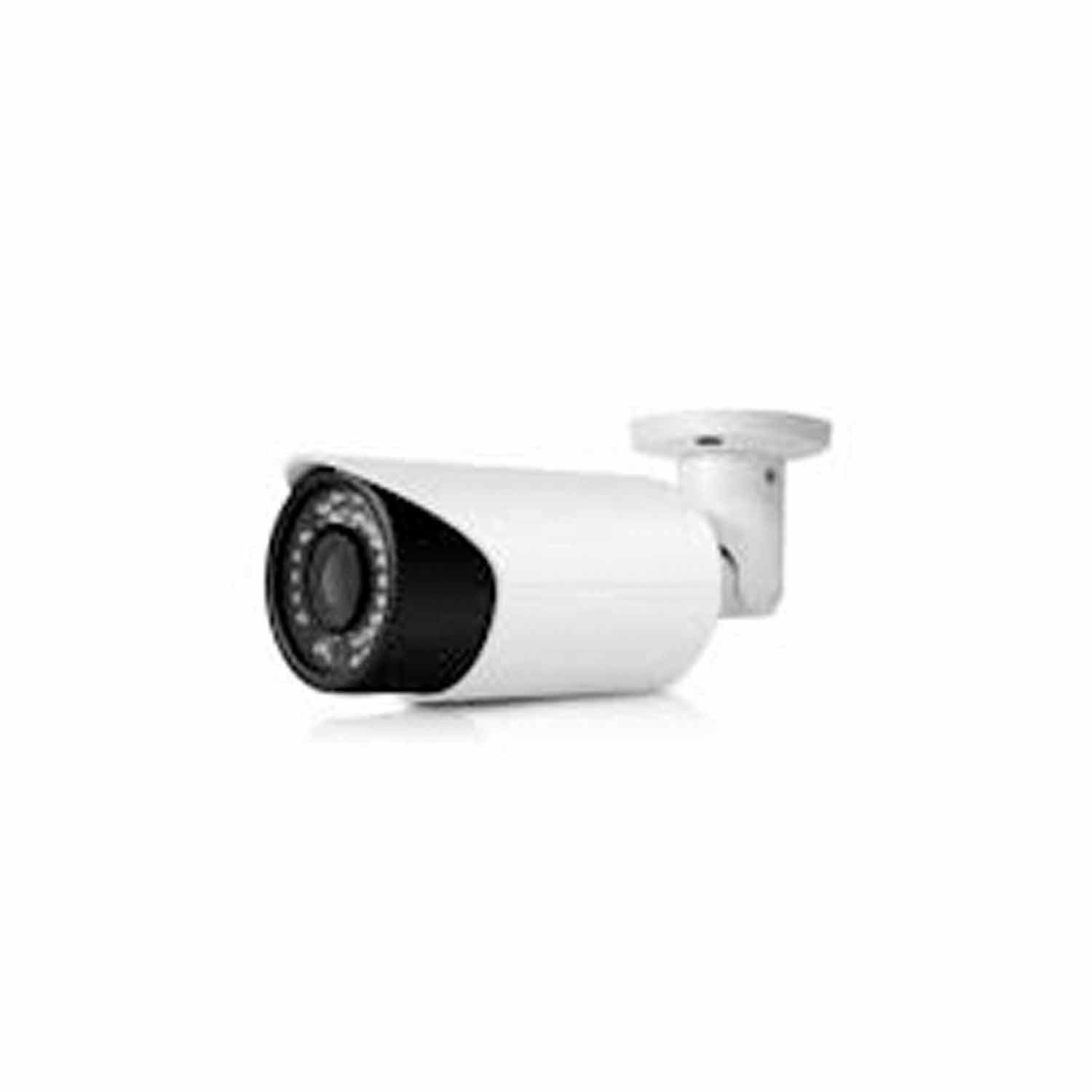 Intelligent IT&T-3324 Analog Dome Camera White