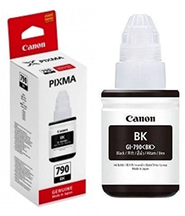 Canon GI-790 Black Ink