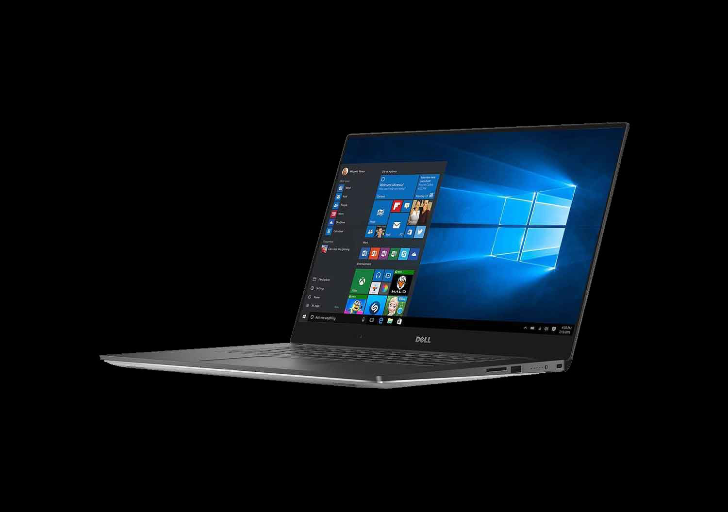 "Dell XPS 13 2-in-1 i5/13.3"" Touch"