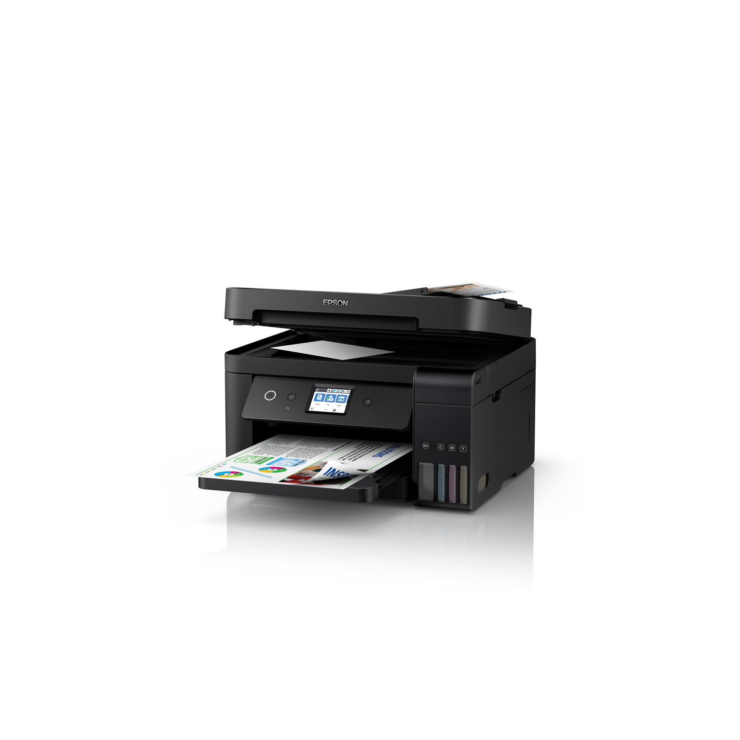 Epson L6190 Wi-Fi Duplex All-in-One Printer