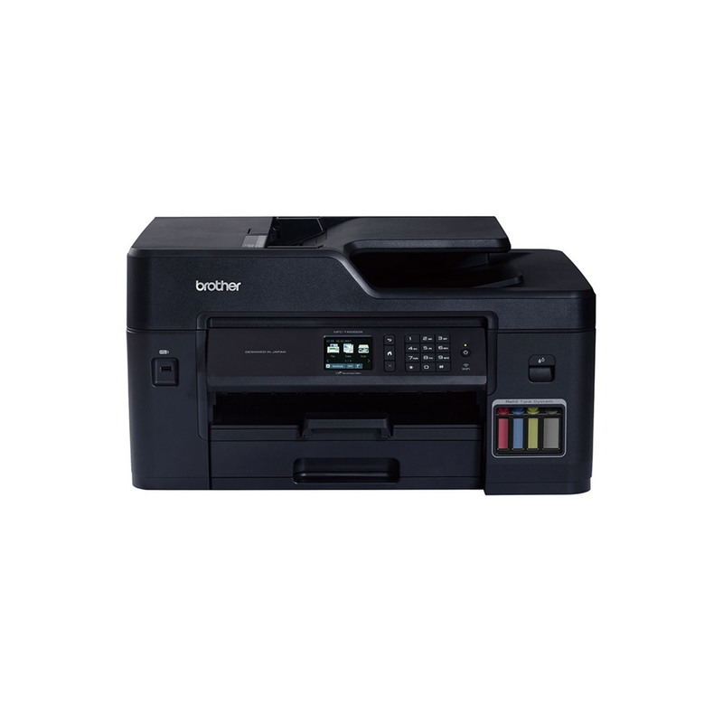 Brother MFC-T4500DW Printer