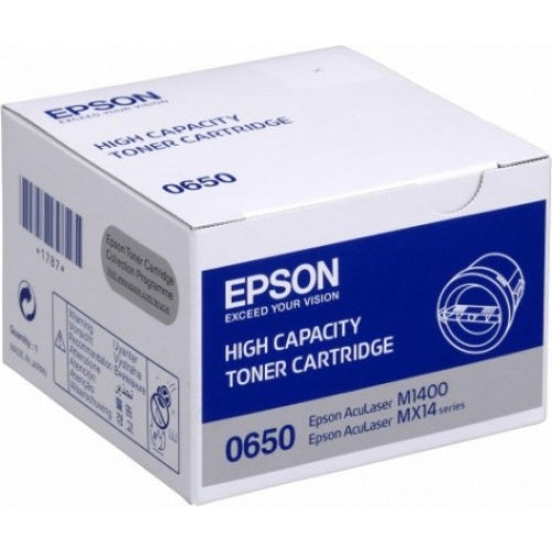 Espon S050650 High Cap Toner for M1400