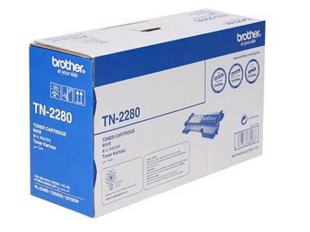 Brother TN-2280 Black Toner