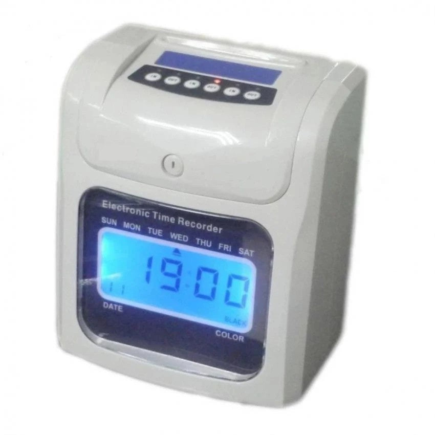Uni LD90 Electronic Time Recorder