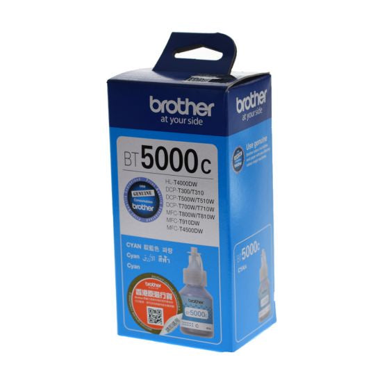 Brother BT5000C Cyan