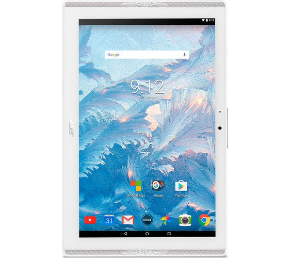 Acer Iconia One 10 B3-A40 IPS Tablet