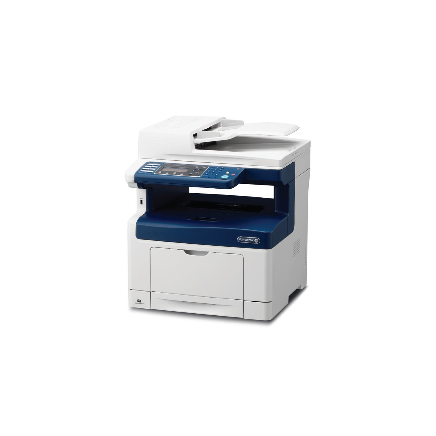 Fuji DocuPrint M355 df Monochrome Multifunction Printer