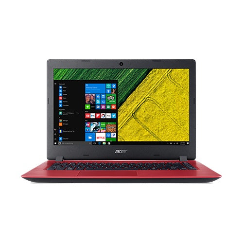 Acer A314-21-62TC Red A6 4GB 500GB 14""